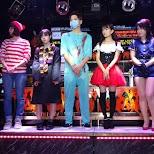 ParaPara party at Maharaja in Tokyo in Tokyo, Tokyo, Japan
