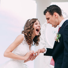 Wedding photographer Vera Sneg (verasneg). Photo of 25.10.2015