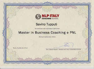 Photo: Master in Business Coaching
