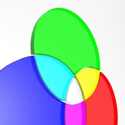冒險App|脱出ゲーム Colors LOGO-3C達人阿輝的APP