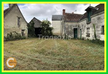 terrain à Sainte-Maure-de-Touraine (37)