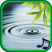 Rain sounds sleep ringtones
