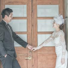 Wedding photographer Chin-Yi Hu (chin_yi_hu). Photo of 17.04.2014