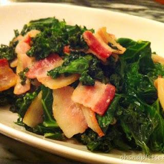Vegetable Bacon Stir Fry Recipes.
