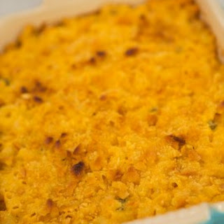 Cory's Famous Mac and Cheese