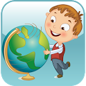 Dahi Çocuklar - Dünyayı Keşfediyor icon