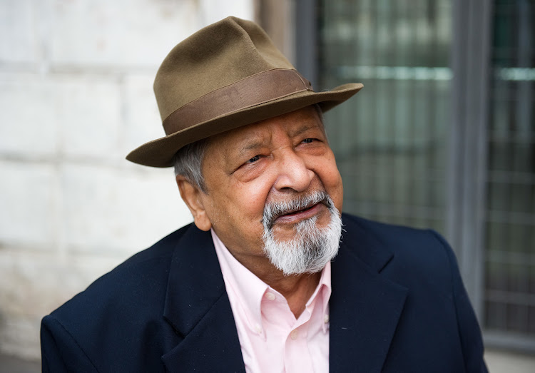 Nobel laureate Sir VS Naipaul passed away on Saturday, 11 August 2018