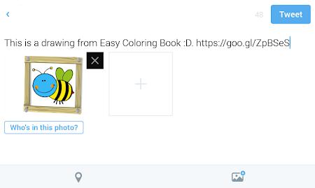 Easy Coloring Book For Kids 1.0.0 screenshot 2072824