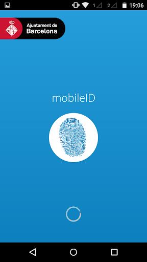 mobileID – identitat mòbil