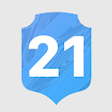PACYBITS 21 - draft and pack simulator icon