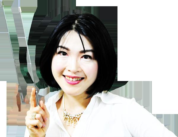 Asuka Sensei, your JLPT teacher
