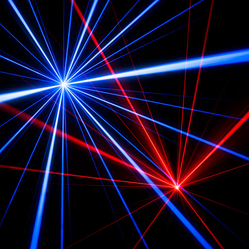 Summer Solstice Laser Show and Picnic at The Drive-In at Carraway Village in Chapel Hill