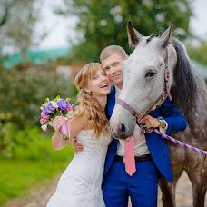 Wedding photographer Vera Minyaylenko (milialenko). Photo of 27.08.2013