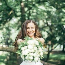 Wedding photographer Bazhena Mozolevskaya (bozhenaby). Photo of 10.09.2017