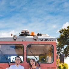 Wedding photographer Marcelo Maekawa (MarceloMaekawa). Photo of 07.09.2016