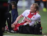 Bjorn Vleminckx wil kampioen worden met Antwerp, maar denkt met weemoed terug aan N.E.C