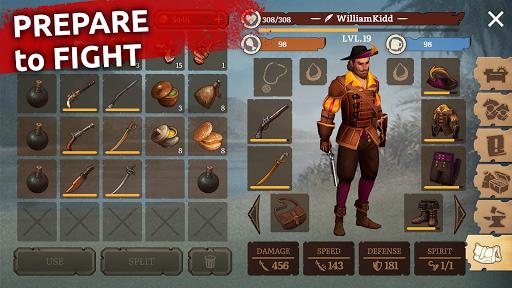 Mutiny: Pirate Survival RPG modavailable screenshots 10