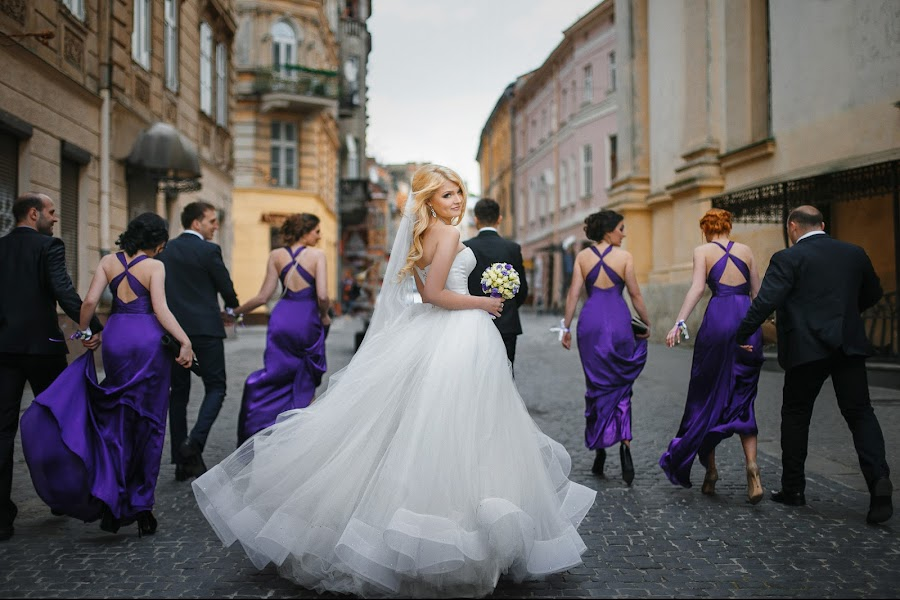 Wedding photographer Dmytro Sobokar (sobokar). Photo of 02.04.2016