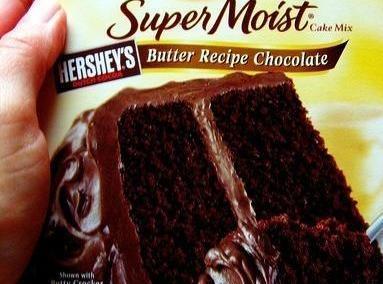 Turn Box Cake Mix To Gourmet Quality Cake Recipe