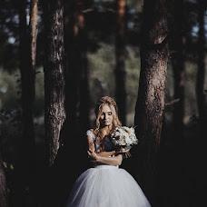 Wedding photographer Evgeniy Kazakov (Zhekushka). Photo of 17.11.2017
