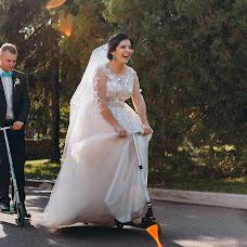 Wedding photographer Igor Kharlamov (KharlamovIgor). Photo of 25.10.2018