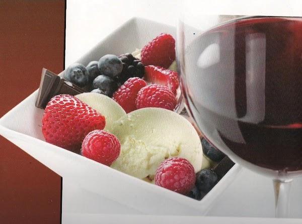 Four Corners Dessert Recipe