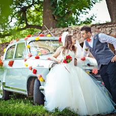 Wedding photographer Lesya Koverega (jasvetla). Photo of 14.04.2013