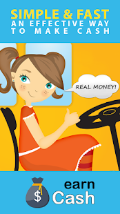 Earn Cash : Make Easy Money- screenshot thumbnail