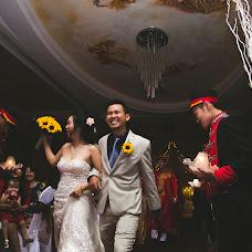 Wedding photographer Kevin Tran (KevinTran). Photo of 18.01.2016
