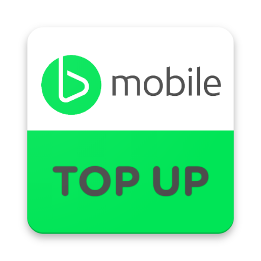 bmobile Top-up - Apps on Google Play