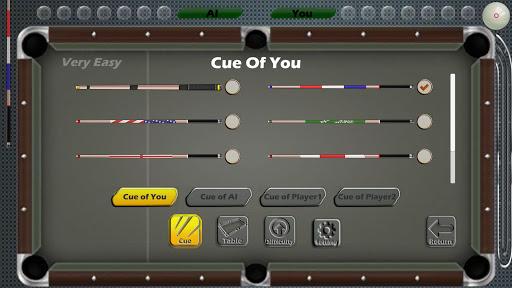 Master billiards : pro offline ball pool 2.1 screenshots 5