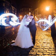 Wedding photographer Colin Murdoch (colinmurdoch). Photo of 24.12.2014