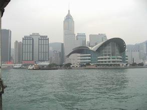 Photo: Hong Kong Island