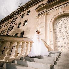 Wedding photographer Pavel Glukhov (id235970011). Photo of 24.10.2017