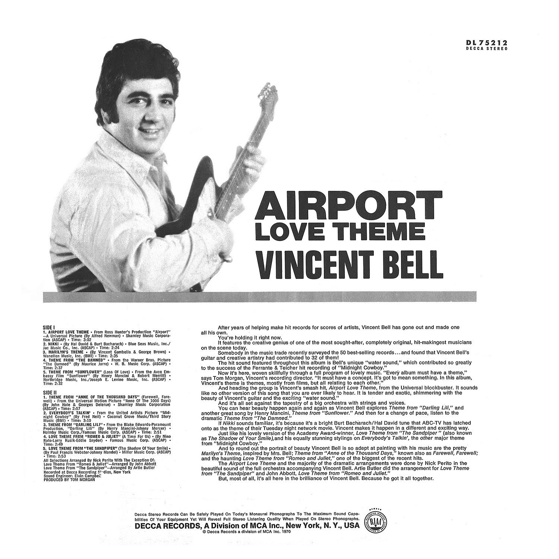 Vincent Bell