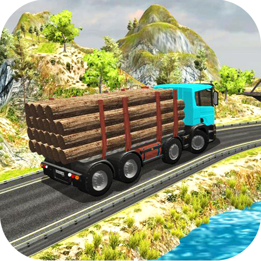 US Heavy Truck Duty Sim