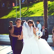 Wedding photographer Elena Volokhova (VolohovaLena). Photo of 03.06.2016