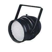 Scandlight LED PAR64 10mm