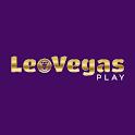 LeoVegasplay icon