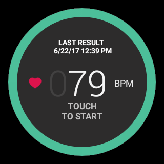 Heart Rate Plus - Pulse & Heart Rate Monitor 2.5.6 screenshots 5