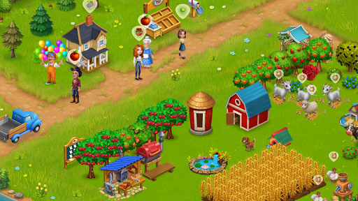 Seaside Farm screenshots 6