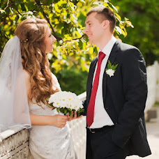 Wedding photographer Kristina Otmena (otmena). Photo of 23.08.2014
