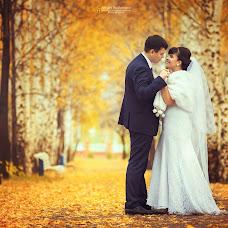 Wedding photographer Sergey Rudkovskiy (sergrudkovskiy). Photo of 10.03.2015