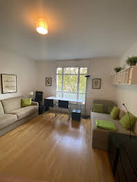 Studio meublé 28,94 m2