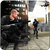 Black Ops Critical Strike Combat Squad FPS Games