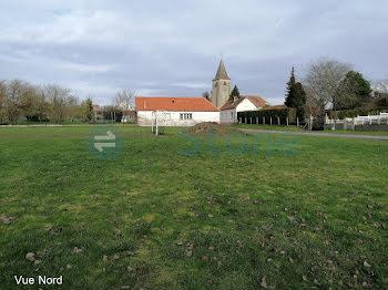 terrain à Orvillers-Sorel (60)