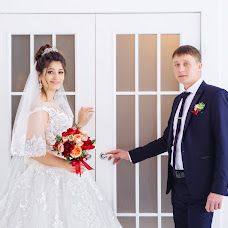 Wedding photographer Lyudmila Buymova (buymova). Photo of 08.05.2017