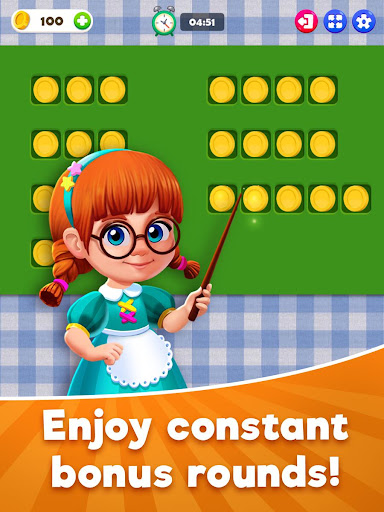 Word Sauce: Free Word Connect Puzzle screenshots 12