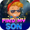 Best Escape Game 404 - Find My Son Rescue Game