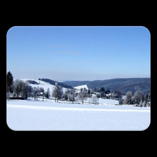 Wetter in Holzhau / Erzgebirge (app)